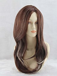 best-seller Europa e gli Stati Uniti lunga parrucca cosplay capelli femminile ricci in punti