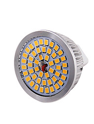 YouOKLight MR16 6.5W 600lm Warm White 3000K 48-SMD 2835 LED Spotlight   (12V)