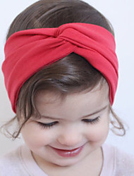 Kid's Cute Knot Elastic Headband