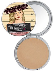 The Balm Mary Lou Manizer Highlighter Face & Eyes powder Shimmer & Shadow