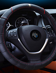 Soaring Leather Steering Wheel Cover