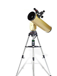 Xing Lin XLF2-130 / 650 130EQ Large-Caliber Chinese System Automatically Finder Telescope Starchaser Text Version