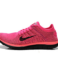 Zapatos Baloncesto Materiales Personalizados Rojo Mujer / Hombre
