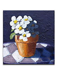 flor e vaso ainda vida parede produto produtos de arte novo projeto faca