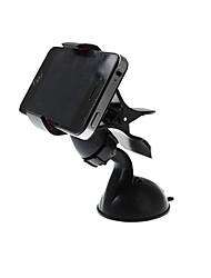 lebosh type de Chuck cadre de téléphone de voiture 360 voiture téléphone mobile Horder