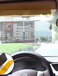 Безбликовое стекло ночного видения, многоцелевое зеркало для автомобиля