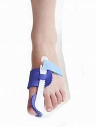 Corpo Completo / Pé Massagers Toe Separadores & joanete Pad Amassador Shiatsu Alivia dores de pernas Dinâmicas Ajustáveis Plastic#(1