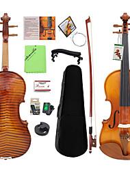 Astonvilla nattes brillant AV05 de violon