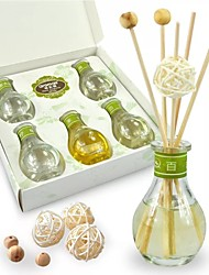 Aromall Reed Diffusers Base Oil SystemImproving Sleep / Relieves