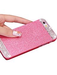 Girls'Favorite Bling Glitter Rhinestone Hard Back Case for iPhone 5/5S(Assored Colors)
