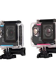AUTO-DVD- - Full HD / Video Ausgang / G-Sensor / Weitwinkel / 1080P / HD / Anti-Shock / Standbild-Aufnahme - 5,0 MP CMOS - 4000 x 3000