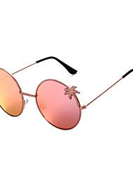 Sunglasses Women's Elegant / Retro/Vintage / Fashion Black / Silver / Gold Sunglasses