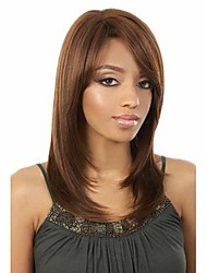 Beautiful Style  Women Lady  Syntheic Wig Extensions  Factory Price