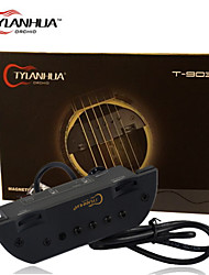 TYLANHUA®Korean Brand Effect  Ballad  Guitar Playing Board Pickup5-A-903