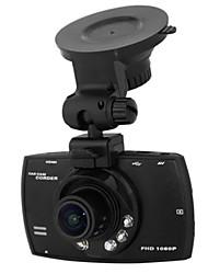 CAR DVD - 5.0 MP CMOS - 1600 x 1200 - para 720P