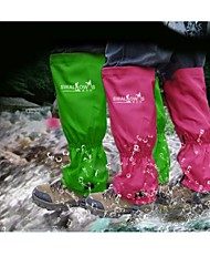 1Pair Anti-mosquito Waterproof  Snowproof Gaiter