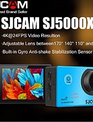 SJCAM SJ5000X Montaggio / custodia protettiva / Con bretelle / Sport cam / Cavi / Adesivo / Microfono 2 12MP 4000 x 3000 / 3648 x 2736