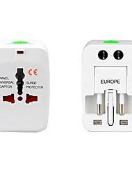 Universal Conversion Plug Universal Travel Essential UTA-931L