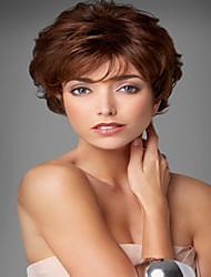 européia de elevada qualidade senhora mulheres onda peruca melhor preço de perucas syntheic
