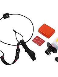 Аксессуары для GoPro защитный футляр Шурупы Буй На бретельках Аксессуары Кит Монтаж Удобный, Для-Экшн камера,Gopro Hero1 Gopro Hero 2