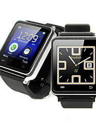 W7 Bluetooth4.0 Smart Watch for iPhone Samsung HTC Xiaomi IOS Android   Anti-lost Alarm Function Sleep Monitor Pedometer