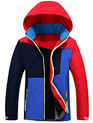 Kid's Tops Camping & Hiking / FishingWaterproof / Breathable / Ultraviolet Resistant / Anti-Eradiation /