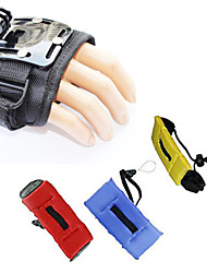 Straps Mount/Holder Waterproof Floating For Gopro Hero 2 Gopro Hero 3 Gopro Hero 3+ Gopro Hero 5 All Gopro Gopro Hero 4 Session Gopro