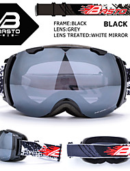 Basto New Arrival Ski Snow Goglges with Small Size