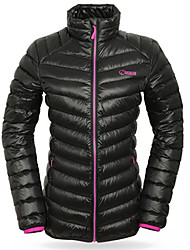 Women's Down Jackets for Tops Camping & Hiking /Running,Buy that Gift Outdoor Backpack