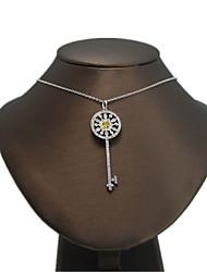 sterling zilveren hanger s925 trui bloemblaadjes centrum van synthetische diamanten hanger