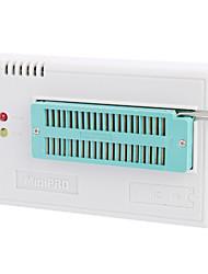 MiniPro tl866cs True USB Willem tl866 программист обновляется из ezp2010 tl866cs USB Обновление программатора онлайн
