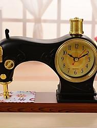 rt coudre alarme horloge de la machine