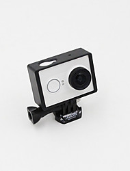 Accessori GoPro Smooth FramePer-Action cam,Xiaomi Camera Plastica