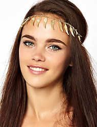 Women Alloy Headband , Vintage / Cute / Party Other