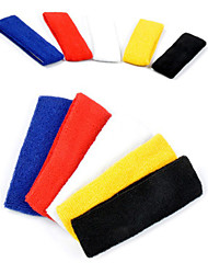 Other Sport Support Sports headband Sports Support Thermal / Warm Protective Breathable Team Sports Leisure Sports FitnessGray Black Blue
