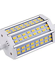 15W R7S Lâmpadas Espiga T 48 SMD 5730 1480 lm Branco Quente / Branco Frio Decorativa AC 85-265 V 1 pç