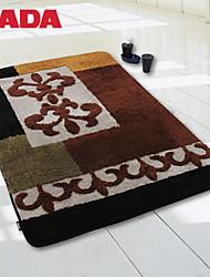 Alfombrillas de Baño - Tradicional Acrílico