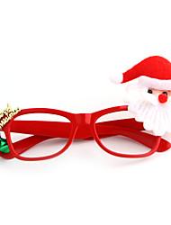 Natale occhiali divertente 1pc