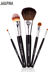 Stellaalpina Makeup Brush Sets 5Pcs