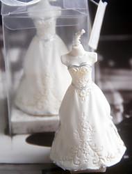 sin humo estilo europeo velas de mal gusto vacaciones / música de la boda moderna / contemporánea / romántico,