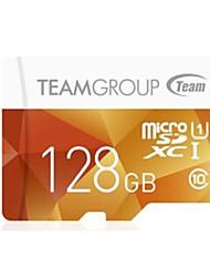 tf equipe original (micro-sd) class10 cartão (128GB) tusdh128gcl cartão de memória