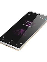 "CUBOT P11 5.0 "" Android 5.1 3G Smartphone (Dual SIM Quad Core 8 MP 1GB + 8 GB Gold HK Warehouse)"
