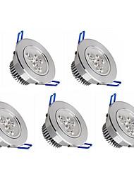 Dimmable Recessed led downlight 3W LED Spot light led ceiling lamp AC 110V/220V