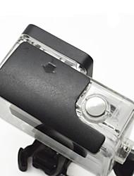 Accessoires für GoPro,Schutzhülle Wasserfestes Gehäuse Wasserdicht Praktisch, Für-Action Kamera,Gopro Hero 2 Gopro Hero 3+ Gopro Hero 4
