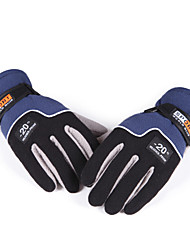 AT8806 Cashmere  Gloves  Man