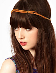 Women Fashion Simple Hair Band Hair Accessories Headwear