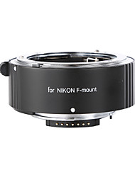 KOOKA KK-N25A AF Aluminium Macro Extension Tube for Nikon 25mm SLR Cameras