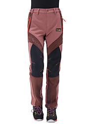 Makino® Women's Outdoor Sport Windproof Warm Soft Shell Pants 2616-2
