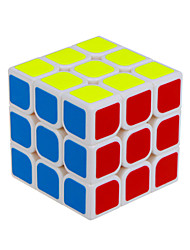 Smooth Speed Cube 3*3*3 Speed Magic Cube ABS