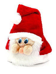 sombrero de Papá Noel